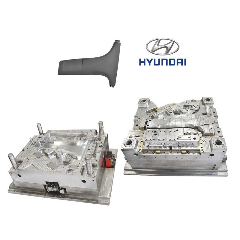 HYUNDAI-YC-Middle-and-Lower-Pillar
